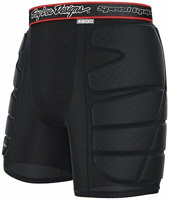 Troy Lee Designs Youth LPS4600 HW Ventilated Protective Shorts