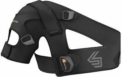 Troy Lee Designs 842 Shoulder Adjustable Secure Support Strap
