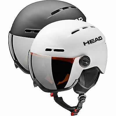 Head Herren 3240 Visier Skihelm Knight
