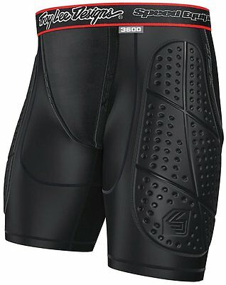 Troy Lee Designs LPS3600 Comfortable Protective Shorts