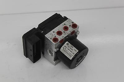 2012 BMW 3 SERIES F30 316D 1995cc Diesel ATE Abs Pump/Modulator 3451685732301
