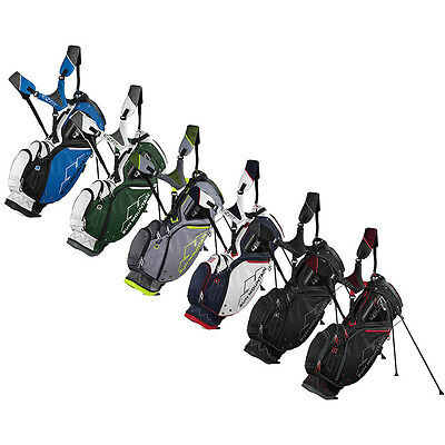 NEW Sun Mountain Golf 2017 4.5 LS Stand / Carry Bag - You Choose the Color!