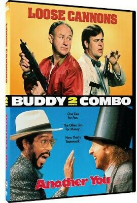 Loose Cannons / Another You: Buddy Combo DVD