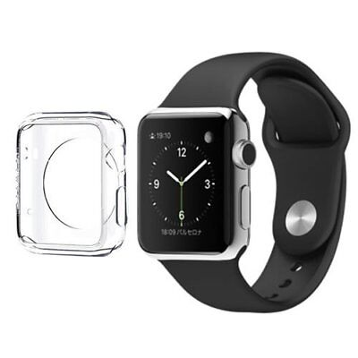 Sports Silicone Bracelet Strap Band For Apple Watch 42mm With Case