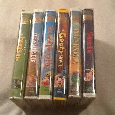 Disney Gold Classic Collection