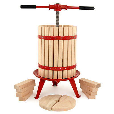 TSM Products Fruit and Wine Press