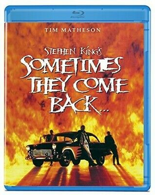 Stephen King's Sometimes They Come Back (2015, Blu-ray NEUF) (RÉGION A)
