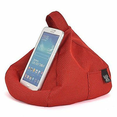 ibeani Support Pouf/coussin - Techno Red [- Techno Red] - Quantité : 1 NEUF