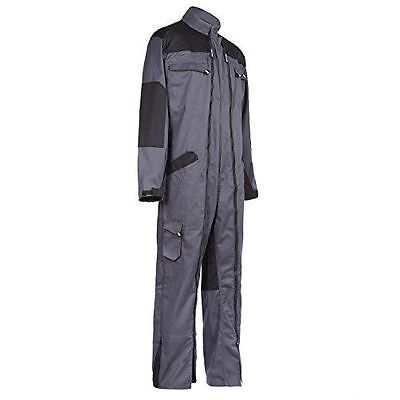 North Ways 1457 Salvador Salopette Taille XL Gris [Taille XL] [Gris]  NEUF