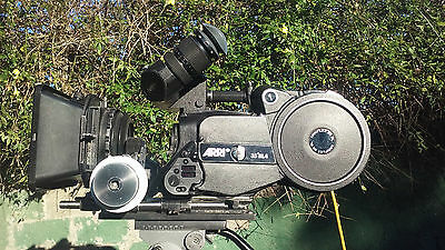 ARRIFLEX 35mm BL 4 camera package