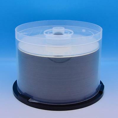 50 piece 50GB CMC BD-DL 2-6X Speed Printable Bluray DL double layer Blank Disc