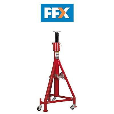 Sealey ASC70 High Level Axle Stand 7tonne Capacity - Commercial Vehicle