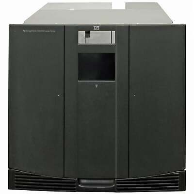 HP Tape Library MSL6060 10U Chassis Ohne SCSI Anschlüsse - AD602B