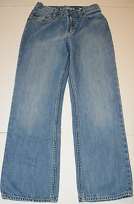 GAP original 1969 boys jeans 10 regular adj. waist