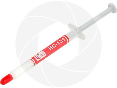 Silicone Thermal Heatsink Compound Cooling Syringe For PC CPU VGA Processor Chip
