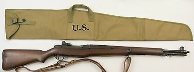 "45"" Rifle Case, Khaki, Made in USA"