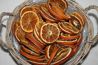 Dried Scented Orange slices Christmas wreath Xmas Craft floristry  Choose Amount