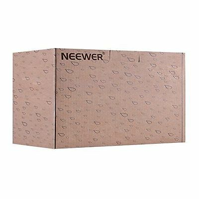 Neewer AD-S13 Portable Quatre Sections Extensible Lumière Boom clairage NEUF