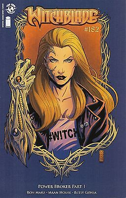 Witchblade #182 (NM)`15 Marz/ House  (Cover A)