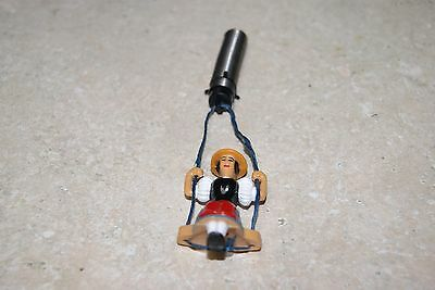 Cuckoo Clock Bouncing Doll New Clock Parts