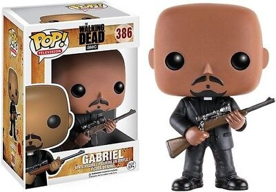 The Walking Dead - Gabriel Funko Pop! Television Toy