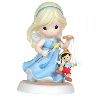 Precious Moments Disney Your Love Brings Out The Good In Me Figurine #111021