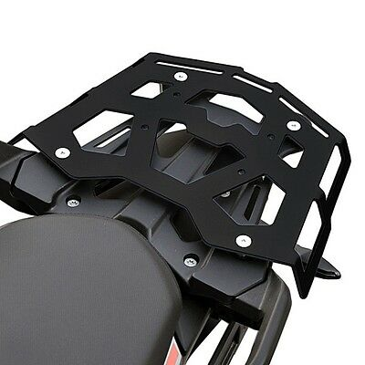 Luggage rear rack KTM 1190 Adventure/ R 13-16 black