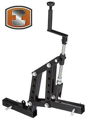 IMPACT IMPLEMENTS 1-Point Lift System for ATV's, UTV's, & Tractors
