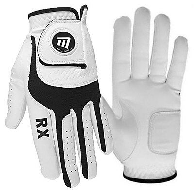 Masters RX Ultimate Golf Glove With Magnetic Ball Marker - Mens / Ladies - RH,LH