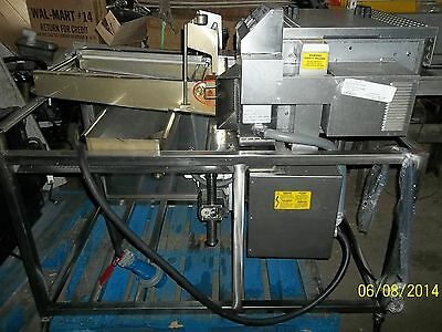Belshaw Thermoglaze Donut Making Machine, Tngv-0071, Used