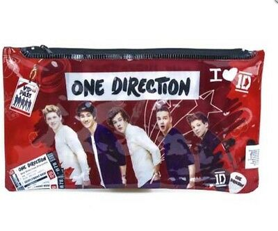 Superb Value 48 X One Direction  Pencil Case Real Value Great Stocking Filler