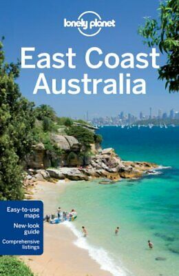 Lonely Planet East Coast Australia (Travel Guide) by Watson, Penny Book The