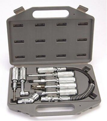 Lincoln Industrial Corp. 58000 Grease Gun Accessory Set