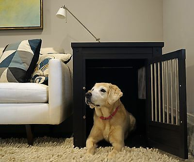New Age Pet EHHC402S Sm Innplace Ii Pet Crate Esprs