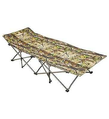 Deluxe Camocot Realtree Xtra Green (hs07283)