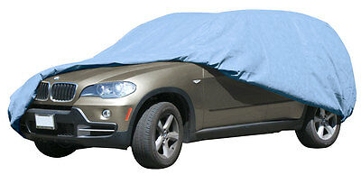 Pyle PCVSUV172 Suv Cover Up To 17.2'