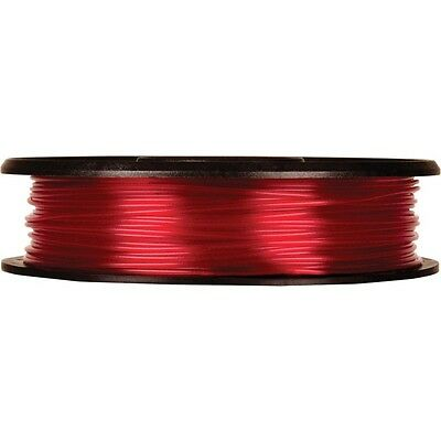 Makerbot MP05763B Trans. Red Pla [sm-retail]