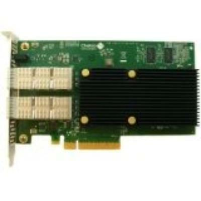 Chelsio Ultra High Performance Dual Port 40 Gbe Unified Wire Adapter - Pci