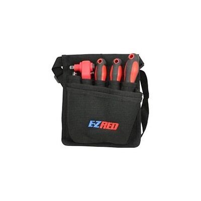 Ez Red H240 5 Piece Hybrid Insulated Tool Set