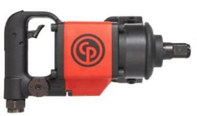 "Chicago Pneumatic 8941077731 1"" Impact Wrench - D Handle"