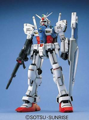 Bandai Master Grade Mg 1/100 Mobile Suit Gundam Gp01 Nuovo New