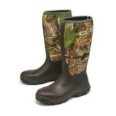 Grubs MOSSY OAK BOOTS MENS BOOTS, WOMENS BOOKS, COMPARE TO MUCK ...