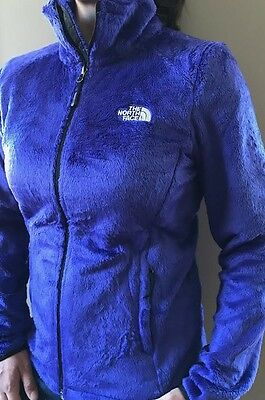 New Womens North Face Ladies Osito 2 Fleece Jacket Coat Small Medium Large XL