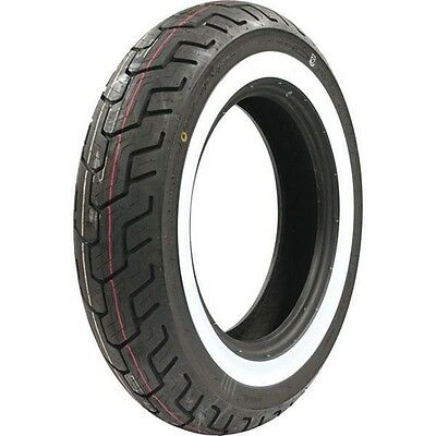 Dunlop D404 Motorcycle Front Tire 140/80-17 WW 417487