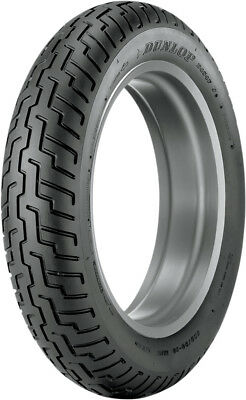Dunlop D404 Motorcycle Front Tire 100/90-19 32NK32