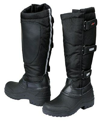 Thermostiefel Classic Covalliero 26-45