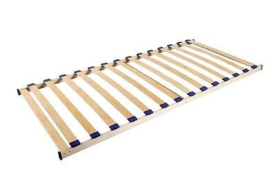 Replacement Bed Slats For King & Superking / Queen Size Beds, Max Weight 120KG