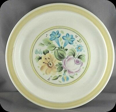 Royal Doulton Dubarry Salad Plate IS 1011