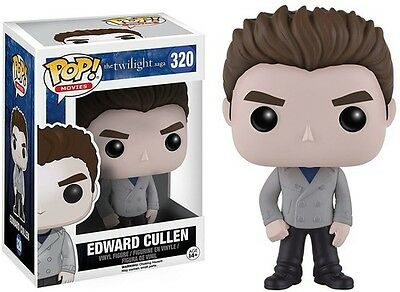 Twilight - Edward Cullen Funko Pop! Movies Toy