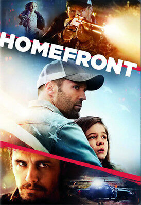 Homefront [New DVD] Snap Case